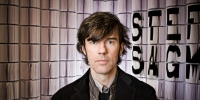 Stefan Sagmeister, graphic designer, winner of two Grammys and creator of the publication CULTURE. Copyright: John Madere. - Интернет-журнал Морс